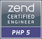 PHP Zend Certified